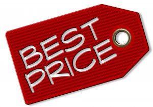 השוואת מחירים בדיקת פוליגרף