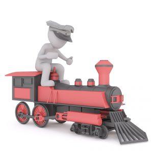 בדיקת פוליגרף הוכיחה שנהג הרכבת עשה צרכיו בקטר לא בהנחיית ועד העובדים
