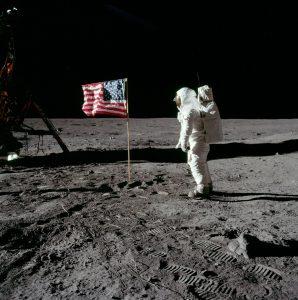 האם נערכה בדיקת פוליגרף לאסטרונאוט באז אולדרין