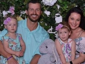 רצח את אשתו ובנותיו והודה לאחר שנכשל בבדיקת פוליגרף