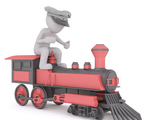 בדיקת פוליגרף: נהג הרכבת עשה צרכיו בקטר לא בהנחיית ועד העובדים