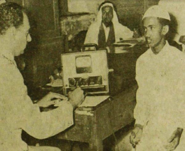 בדיקת פוליגרף החליפה את טקס הבישעה האכזרי בסעודיה