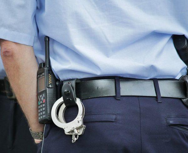 """התלונן למח""""ש על אלימות שוטרים ונמצא דובר שקר בבדיקת פוליגרף"""